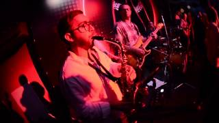 DNK - Live (Summer Club - Central Park)