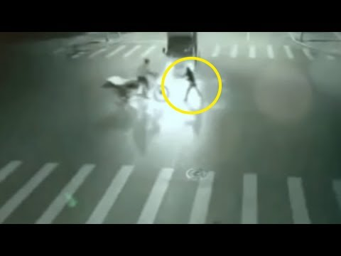 Thumbnail: 5 Angels Caught On Camera Flying & Spotted In Real Life! #3