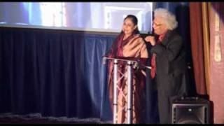 Jaya Bachchan receives Lifetime Achievement Award at 12th LONDON ASIAN FILM FESTIVAL