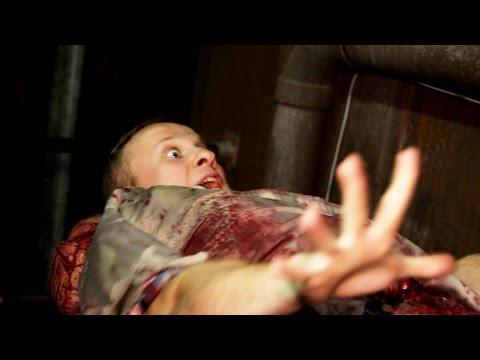 Что изменилось в харьковском Доме ужасов?