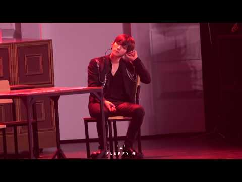 [4K] 180810 엑소 EXO ElyXiOn Dot In Macau - Sing For You - Baekhyun 백현 Focus 직캠