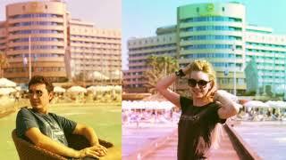 Turkish Urban & Beach Lifestyle
