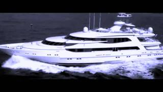 Lazy Z Superyacht - Video Production Luxury Travel Mediterranean Caribbean and South Pacific Film