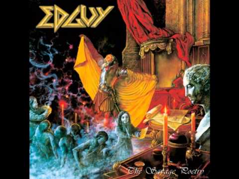EDGUY - Sands Of Time -