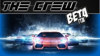 ►The Crew◄ PC Beta ITA