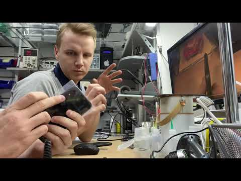 КАК ВЫПРЯМИТЬ гнутый корпус IPhone 11 - ВАРИАНТЫ РЕМОНТА?!