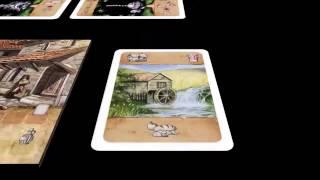 Presentazione gioco Bomarzo in italiano