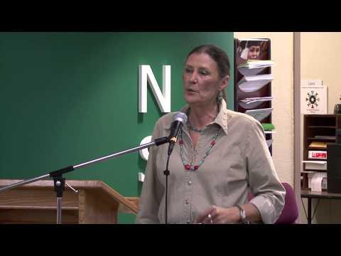 Gayle Ross Cherokee Storyteller