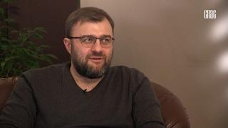Михаил Пореченков - С Божией помощью!...