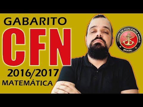 Fuzileiros Navais - Prova 2016/2017 - Resolução de Matemática Completa