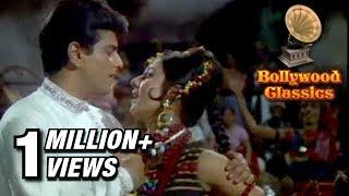 Aa Mere Humjoli Aa - Mohammed Rafi & Lata Mageshkar