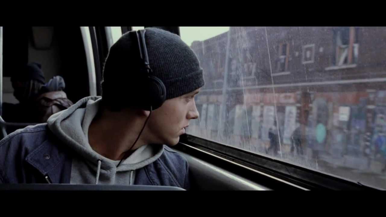 Eminems house on 8 mile