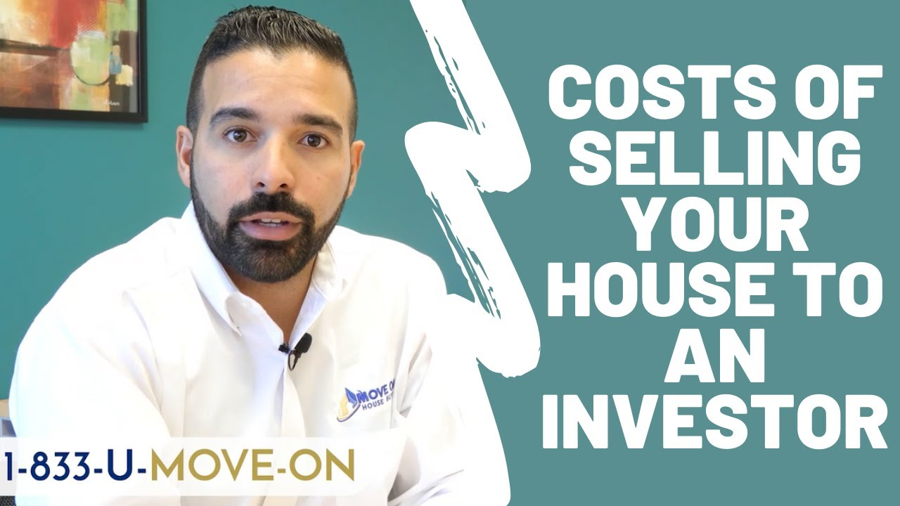 What Costs Are Involved with Selling to an Investor