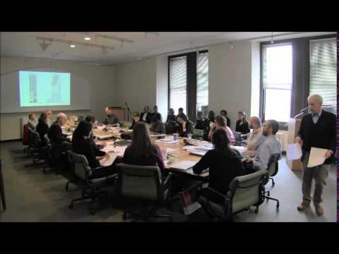Public Hearing, April 1, 2014- Item 14: 51-53 West 19th Street