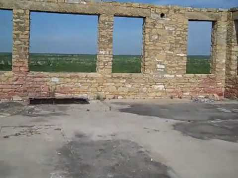 Upland Texas, former Upton County Seat...Now a ghost town.