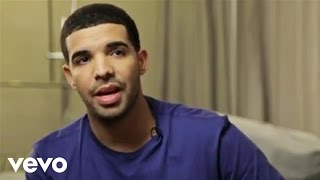 Drake - VEVO News Interview: Favorite Weezy Verse