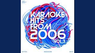 Boondocks (In the Style of Little Big Town) (Karaoke Version)