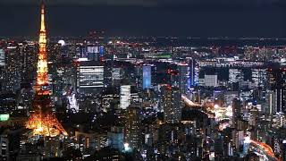 角松敏生 - Tokyo Tower