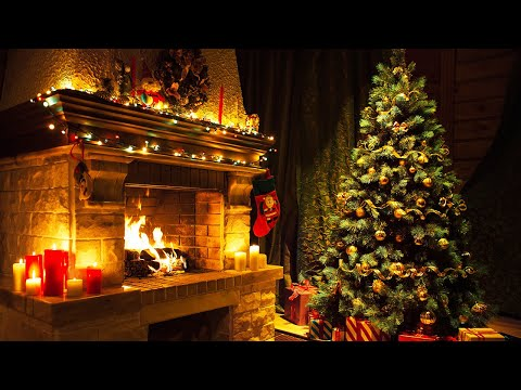 Relaxing Christmas Jazz Music 10 Hours