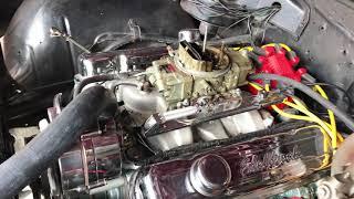 1965 Pontiac GTO 455 4 Speed