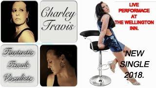 CHARLEY TRAVIS 2018 SINGLE.