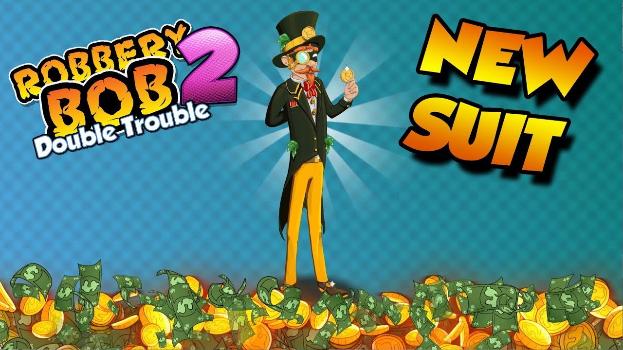 robbery bob 2 game free download