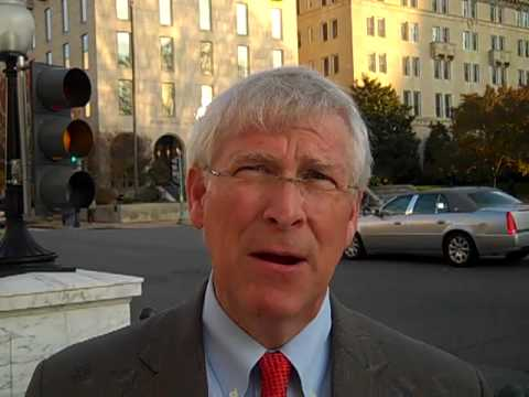 Roger Wicker on health care reform, public option and opt-out