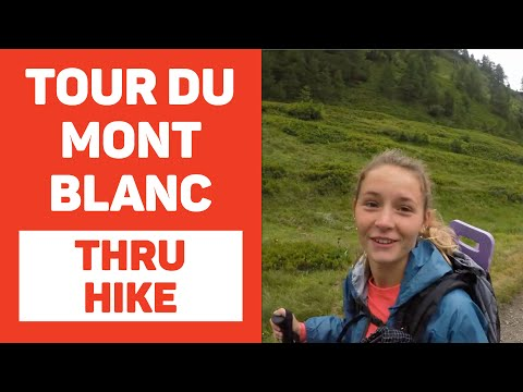 4K | Seven to Seventy and the Tour du Mont Blanc