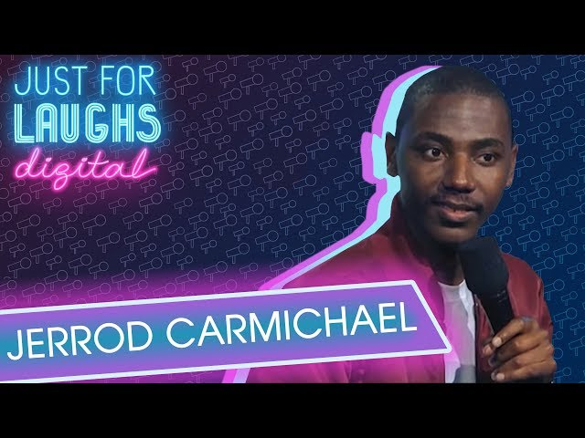 Jerrod Carmichael - I Will Definitely Cheat On My Wife