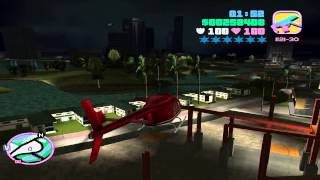 GTA Vice City - Hidden Packages Part #1 (100 Objetos Ocultos - Parte #1)