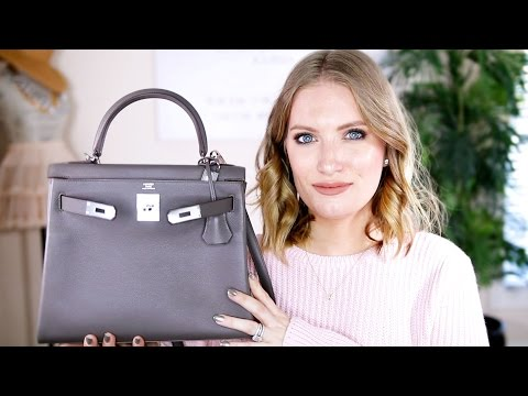 THE LUXURY HANDBAG TAG | LYDIA MILLEN | THE BEST, WORST, MOST DRAMATIC