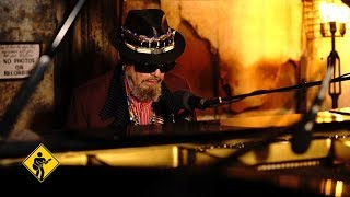 """""""Everlasting Arms"""" Song Around The World feat. Dr. John 