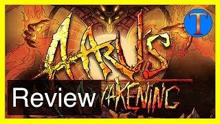 Aaru's Awakening Review for PS3 (PS4/PC/Mac/Linux)