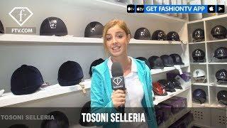 Tosoni Selleria | FashionTV | FTV
