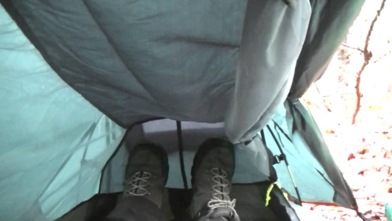 & Vango Blade 100 vs Highlander Blackthorn 1 - tent review - YouTube