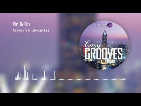 AWERS - Easy Grooves On Lounge Fm #22 (Deep House, Nu-Disco)