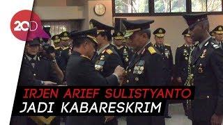 Download Video Komjen Ari Dono Dilantik Menjadi Wakapolri MP3 3GP MP4