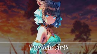Virtual Self - Particle Arts