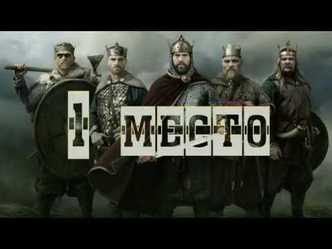 Total War Saga: Thrones Of Britannia - Топ модов формаций