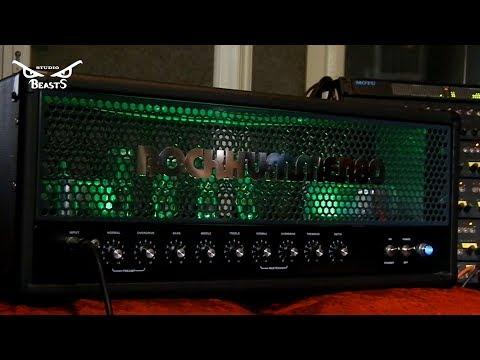 BeastS-studio и Dusk Dwell: тестирование ROCKHAMMER 80 Mp3