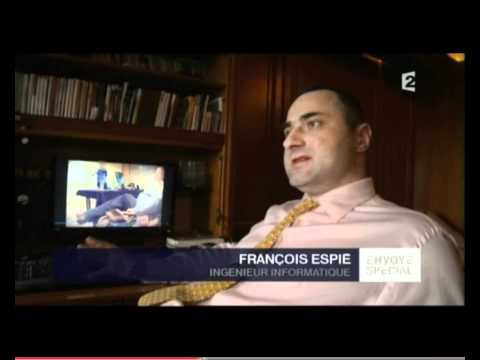 Thumbnail: ACN - REPORTAGE FRANCE 2 - ENVOYE SPECIAL - 05/2011
