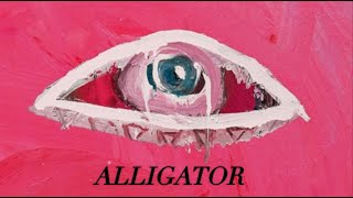 Of Monsters and Men - Alligator (Unofficial Lyric Video)