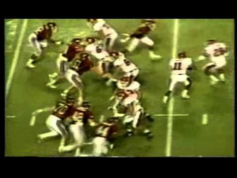 Arkansas vs. Houston 1989