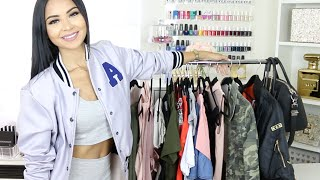 Summer Clothing Haul 2016 | Diana Saldana