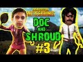Shroud & DrDisRespect DUO- Funny Moments - Part 3 - FULL STREAM