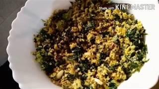 മുട്ട ചേർത്ത മുരിങ്ങയില തോരൻ  Tasty&Healthy thoran  Kerala style thoran