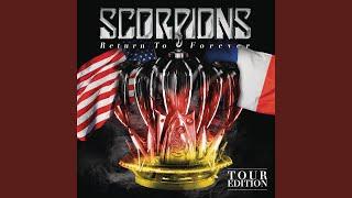 Scorpions – Crazy Ride