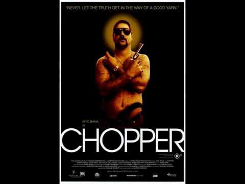 Mick Harvey - Chopper End Theme