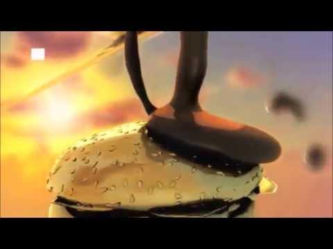 MTV UK - Idents (2009)