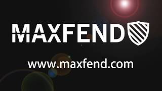 MAXFEND iPhone 7 Tempered Glass Screen Protector Installation